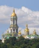 pechers lavra Κ kyiv Στοκ Εικόνες