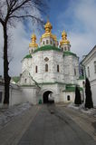 pechersk скита lavra kiev Стоковое Изображение
