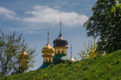 Pechersk Lavr, Kiev. Stock Photography