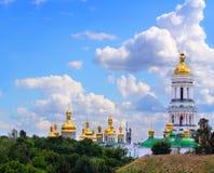 Pechersk Lavra Royalty Free Stock Photos