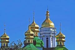 pechersk ukraine för kloster för kiev lavramalorussia Arkivbild