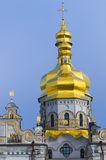 pecherska lavra kiev стоковое изображение
