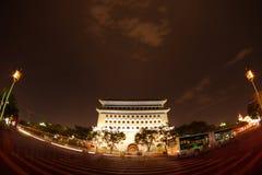 Pechino Fotografie Stock Libere da Diritti