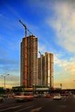 Pechino Chang'an 8 Fotografia Stock