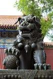 Pechino, tempio della lama Fotografia Stock Libera da Diritti