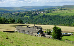 Free Pecket Well And Heptonstall Royalty Free Stock Photos - 42272138