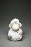 Pecore il simbolo 2015 anni Fotografie Stock Libere da Diritti