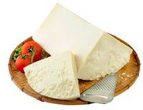 Pecorino干酪 图库摄影