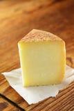Pecorino,典型的意大利干酪 免版税图库摄影