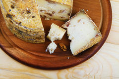 Pecorino Stock Photography