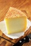 Pecorino, typical italian cheese Royalty Free Stock Photos