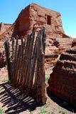 Pecos Monument Stock Images