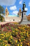 Pecs, Венгрия Стоковые Изображения