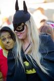 Pecs city carnival Royalty Free Stock Photo