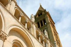 Pecs, Hungary - Famous Basilica royalty free stock image