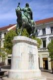 Pecs, Węgry Zdjęcia Royalty Free