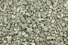 Pedaços do concreto cinzento Imagens de Stock Royalty Free