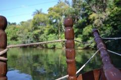Pedałowa łódź zdjęcie stock