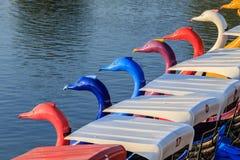 Peda boat Royalty Free Stock Photography