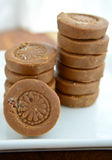 peda indyjski cukierki Obraz Stock