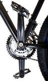 Pedais das bicicletas fotos de stock