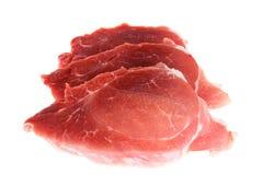 Pedazo de carne fotografía de archivo