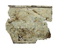 Pedazo de chatarra Imagen de archivo
