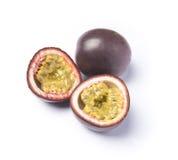 Pedazo de fruta Fotos de archivo