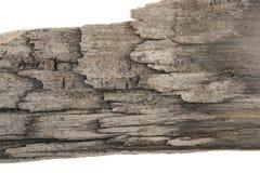 Pedazo de placa de madera Imagen de archivo