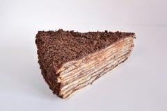 Pedazo de torta Imagen de archivo