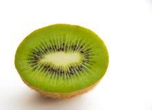 Pedazo del kiwi Fotos de archivo libres de regalías