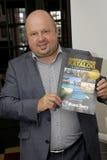 PEDER HORNSHOH _DIRECTOR BRAVO TOURS Stock Image