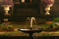 pedestal water στοκ φωτογραφία με δικαίωμα ελεύθερης χρήσης