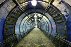 Concentric bridge Royalty Free Stock Photography