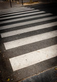 Pedestrian crossing. Close-up, ideal for backgrounds Stock Photo