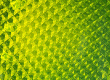 Pedestrian reflector texture Stock Images