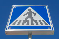 Pedestrian Stock Photography