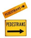 pedestrians foto de stock royalty free