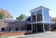 Pediatría del Laurelwood, Memphis, TN Fotos de archivo libres de regalías