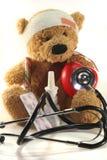 pediatra Zdjęcie Stock