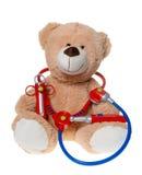 pediatra Immagine Stock