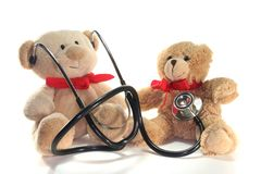 Pediatrician Stock Photos