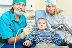 Pediatrics Royalty Free Stock Photo