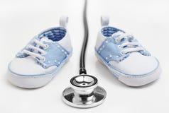 Pediatrics Stock Image