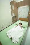 Pediatriska patienter Royaltyfri Bild