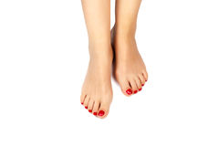Pedicure-5 Royalty Free Stock Photo
