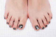 Free Pedicure Royalty Free Stock Photos - 71539388