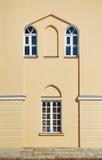 Pedido arquitectónico Foto de Stock Royalty Free