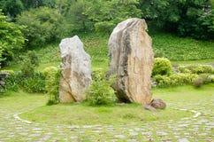 Pedra Imagem de Stock Royalty Free