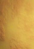 Pedra amarela de Grunge Fotos de Stock